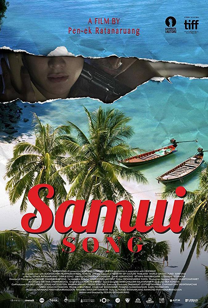 Samui-Song-Inter-Poster