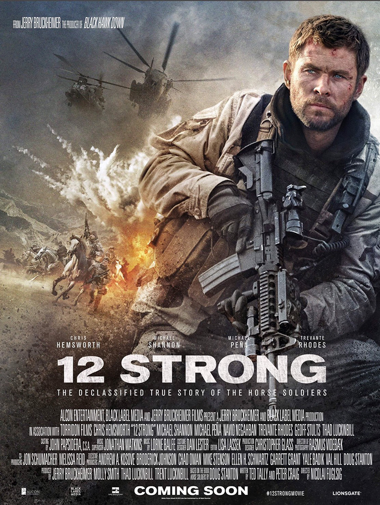 12Strong-Poster03