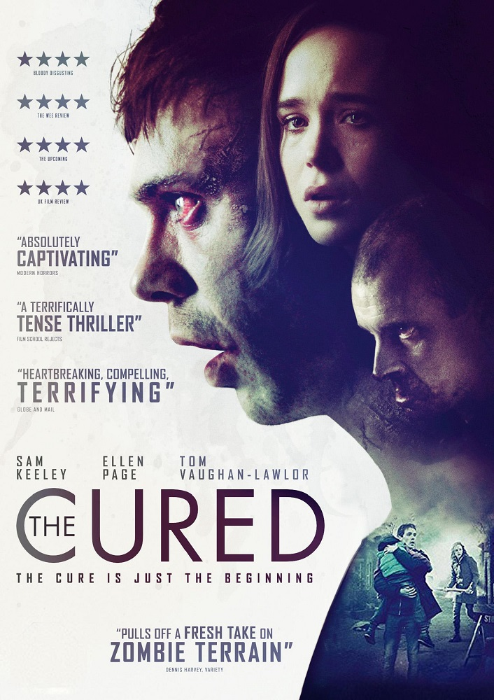 Cured-Poster
