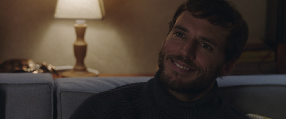 Sam Claflin stars in ADRIFTCourtesy of STXfilms