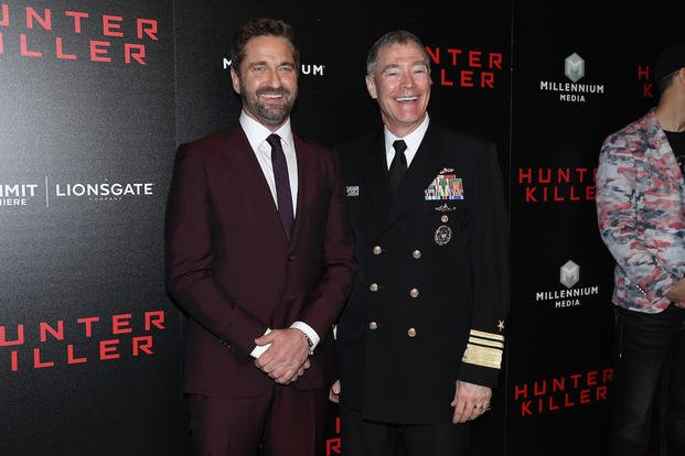 Hunter-Killer-Premiere-NY01