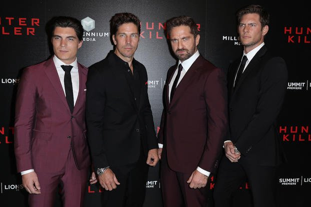 Hunter-Killer-Premiere-NY02