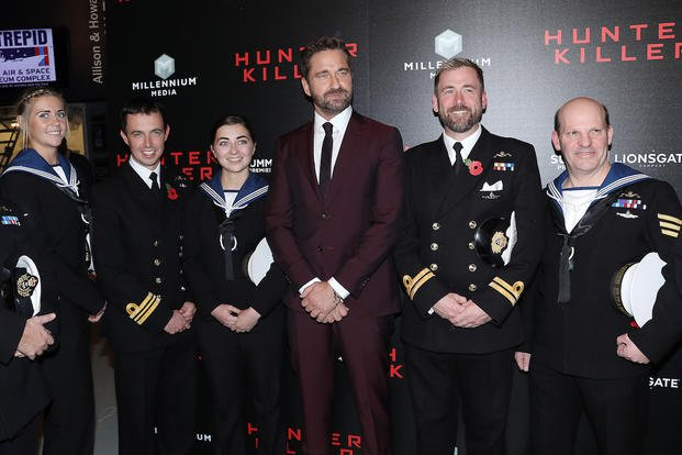 Hunter-Killer-Premiere-NY03