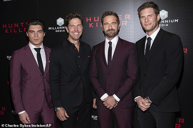 Hunter-Killer-Premiere-NY04