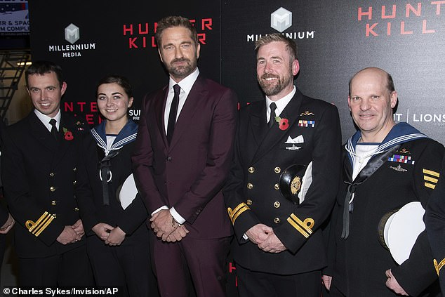 Hunter-Killer-Premiere-NY05