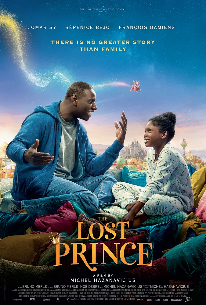 The_Lost_Prince_INTL_1Sheet.indd